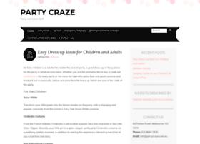 partycraze.com.au