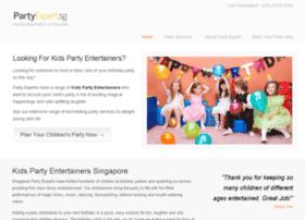 partyexpert.sg