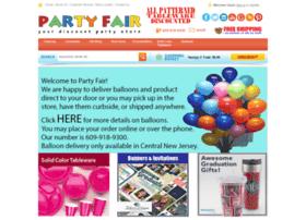 partyfair.com