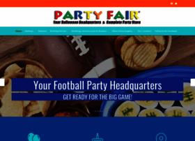 partyfairtomsriver.com