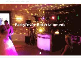 partyfever-entertainment.nl