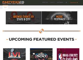 partyfixx.com