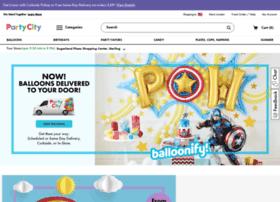 partygalaxy.com