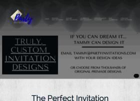 partyinvitations.com
