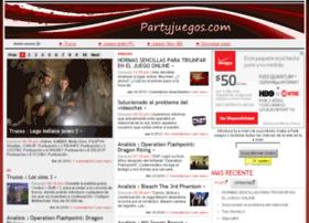 partyjuegos.com