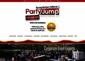 partyjump.com
