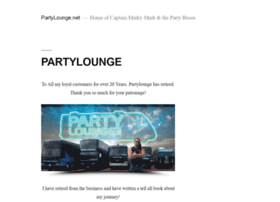 partylounge.net