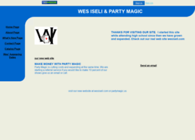 partymagic.50megs.com