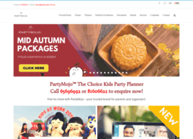partymojo.com.sg
