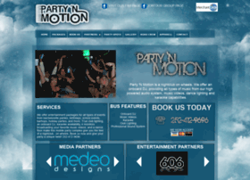 partynmotion.com