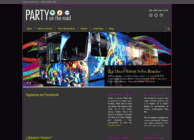 partyontheroadpr.com