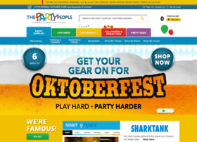 partypeople.com