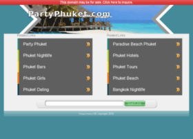 partyphuket.com