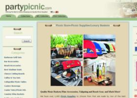 partypicnic.com