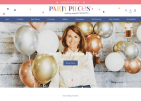 partypieces.co.uk