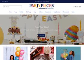 partypieces.com