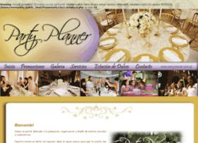 partyplanner.com.gt