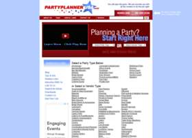 partyplannerusa.com