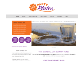 partyplates.co.nz