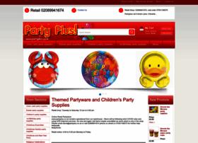 partyplus.co.uk