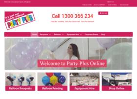 partyplus.com.au