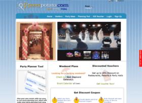 partypotato.com