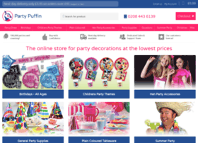 partypuffin.co.uk