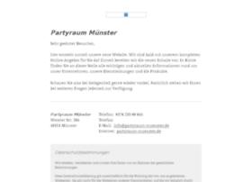 partyraum-deutschland.de