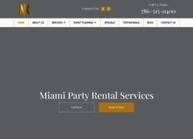 partyrentalmiaminicky.com