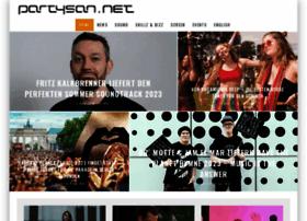 partysan.net