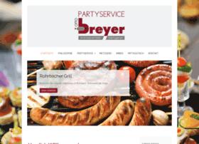 partyservice-breyer.de