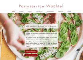 partyservice-wachtel.de