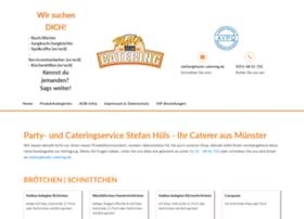 partyservicemuenster.de
