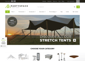 partyspace.at