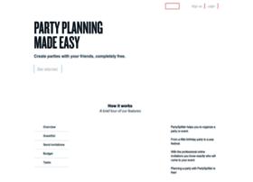partysplitter.com