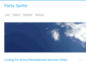 partysprite.co.uk