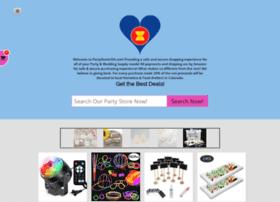partystoreusa.com