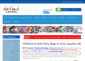 partysupplies4you.co.uk