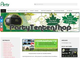 partytentenshop.nl