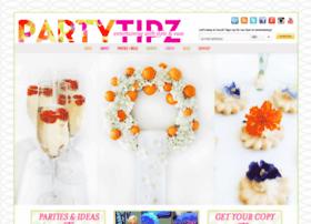 partytipz.com