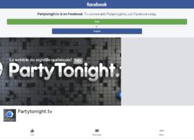 partytonight.tv