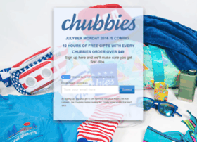 partytown.chubbiesshorts.com