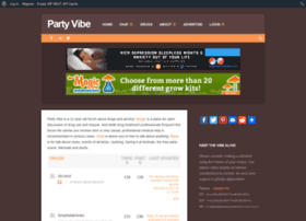 partyvibe.org