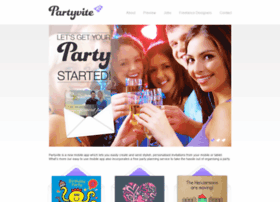 partyvite.co.uk