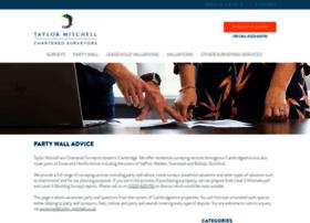 partywalladvice.com