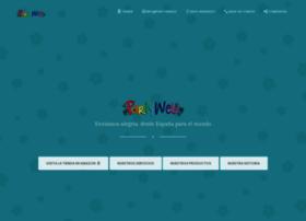 partyweb.es