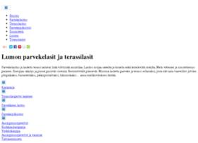 parvekeremontti.fi