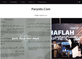 paryoto.com