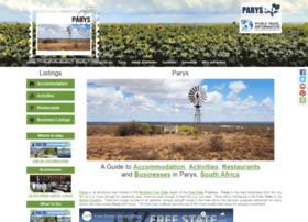 parys-information.co.za