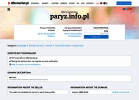paryz.info.pl